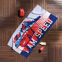 Пляжное полотенце TAC CARS SPEED