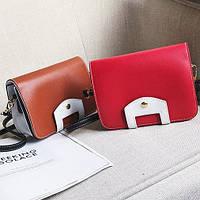 Небольшая оригинальная сумочка, цвета в наличии, фото 1