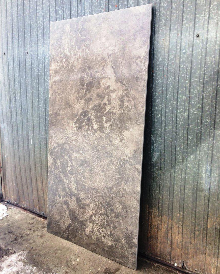 663e51fe1d Плитка для пола керамогранитная Belek 1200х600мм Керамогранит под камень  лапатированный - Эконом Керамик