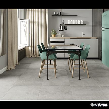 Керамогранит Zeus Ceramica Concrete  ZRXRM8R, фото 2
