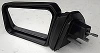 Зеркало заднего вида боковое, наружное (с металлическим кронштейном) ВАЗ 2108, ВАЗ 2109, ВАЗ 21099.