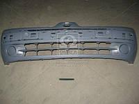 Бампер передний RENAULT CLIO 01-05 (TEMPEST). 041 0463 900