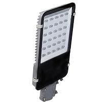 Светильник на столб светодиодный Lemanso 100W 10000LM Гарантия 1 год
