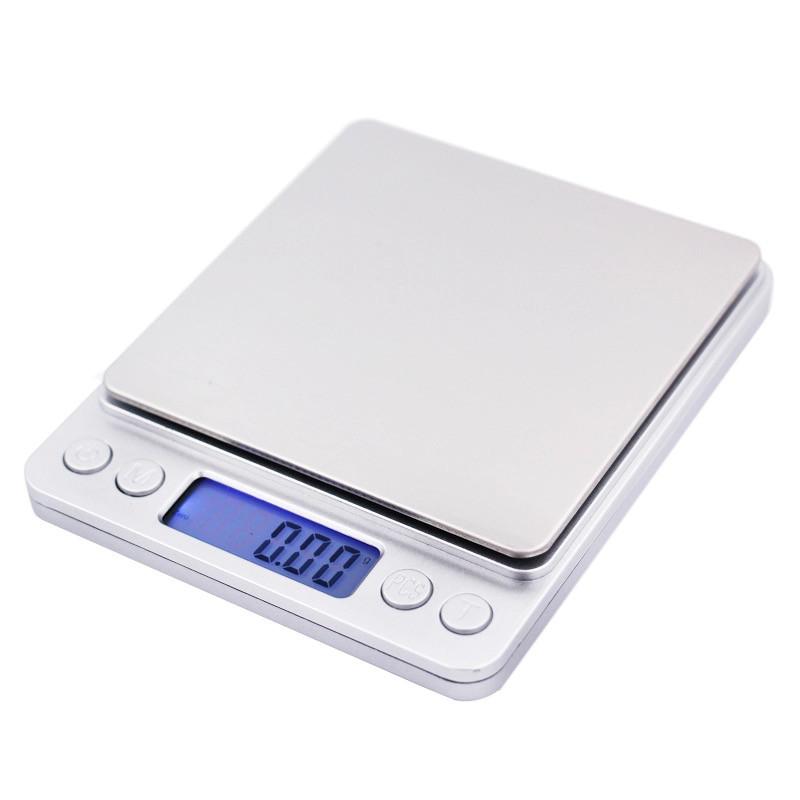 Весы ювелирные Top scale 500 (0,01)