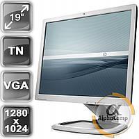 "Монитор 19"" HP L1951g (TN/5:4/VGA/DVI/USB) class A БУ"