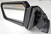 Зеркало заднего вида боковое, наружное (с пластиковым кронштейном) ВАЗ 2108, ВАЗ 2109, ВАЗ 21099.