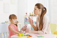 Детский логопед. Логопедические занятия и консультация детского логопеда в Одессе и области