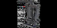Съемник подшипников внутренний трехлапый, 24 - 55 x 100 мм, NEO 11-813