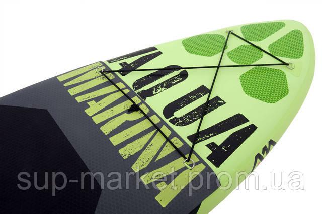 Надувная SUP доска Aqua Marina Thrive 9'9