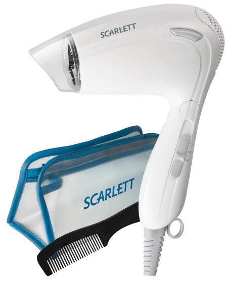 Фен 1200 Вт Scarlett 073 SC