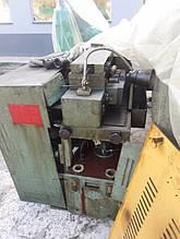 Різьбонакатний верстат А9518Б 1993 мало бо напівавтомат профиленакатный А9518Б