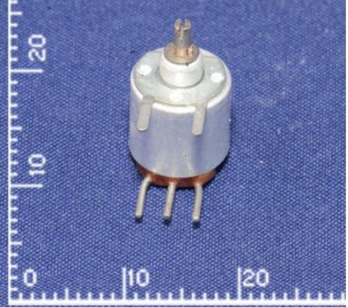 СП3-16а 0,125Вт 100кОм±20% Резистор