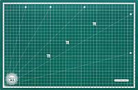 Коврик для резки Morn Sun 450 x 300 x 3мм