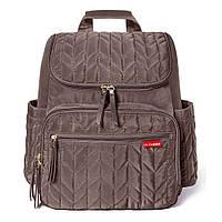 Рюкзак для мамы Forma Latte, Skip Hop