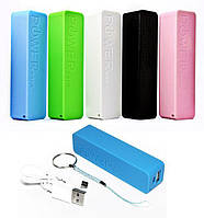 КОРПУС POWER BANK 1X18650