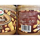 Арахісова паста (олія) Pindakaas Vita d'or Natural, 500 гр., фото 3