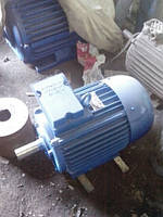 Электродвигатель  7,5кВт/1000об/мин