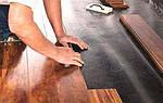 Ламинат на деревянный пол( интересные статьи)