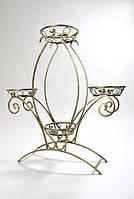 Кованые изделия Тюльпан 4., фото 1