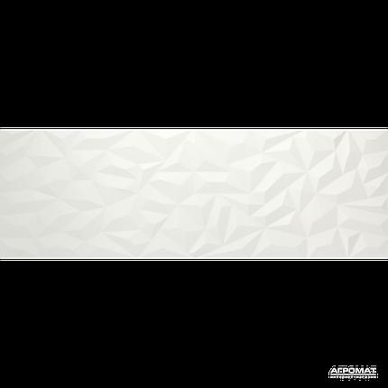 Плитка APE Ceramica Silk  OLE WHITE RECT, фото 2