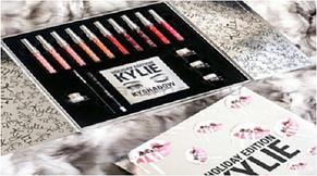 Подарочный набор Kylie Holiday Edition, фото 2