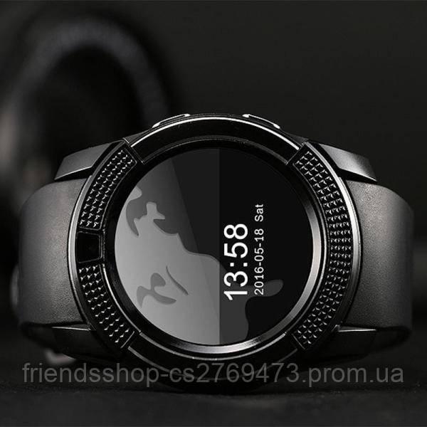 Смарт годинник Smartwatch V8 -