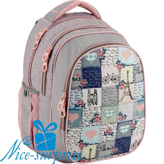 купить школьный рюкзак с ортопедической спинкой в Украине