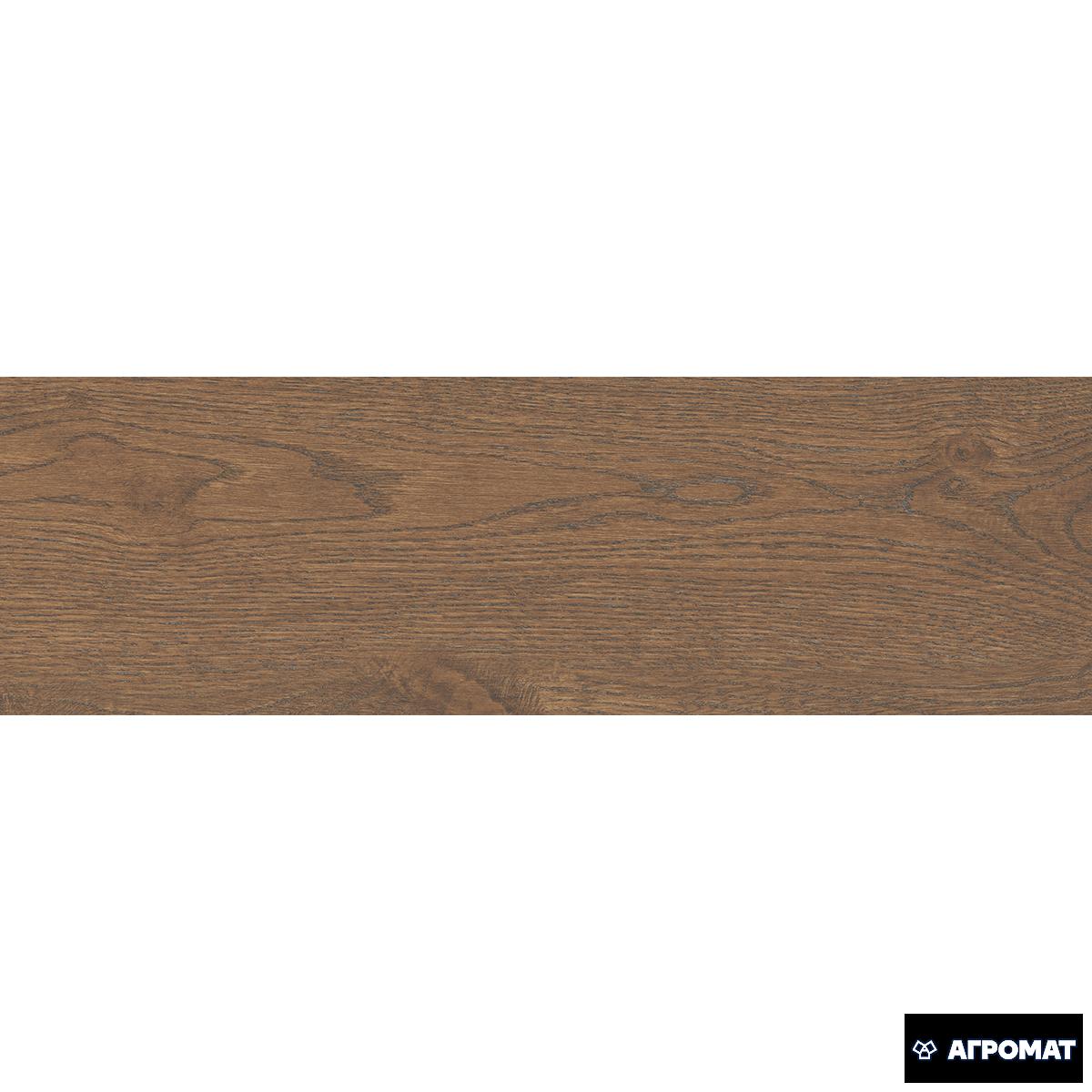 Керамогранит Cersanit Royalwood brown