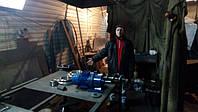 С уважением, Владимир Николаевич Конт.тел. +38(066) 796-69-27 +38(063) 181-77-97 +38(067) 620-03-53 Email: bio.fuel.earth@gmail.com Украина, г.Днепропетровск Производство оборудования для гранулирования и брикетирования биомасс