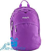 Школьный рюкзак с ортопедической спинкой Kite Urban K18-852M, фото 1