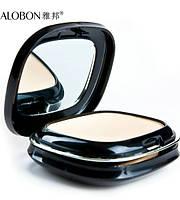 Легкая пудра для лица Alobon