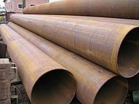 Труба стальная 426 х 6, 7, 8 мм  ГОСТ 10705 электросварная