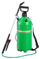 Опрыскиватель пневматический 10 литров «Лемира» ОП-202-01
