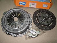 Сцепление ВАЗ 2109,2108 (диск нажимной+ведомый+подшипник) (Ma-pa). 000190100