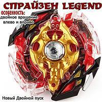 Игрушка Бэйблэйд Beyblade Burst Evolution Legend Spryzen S3
