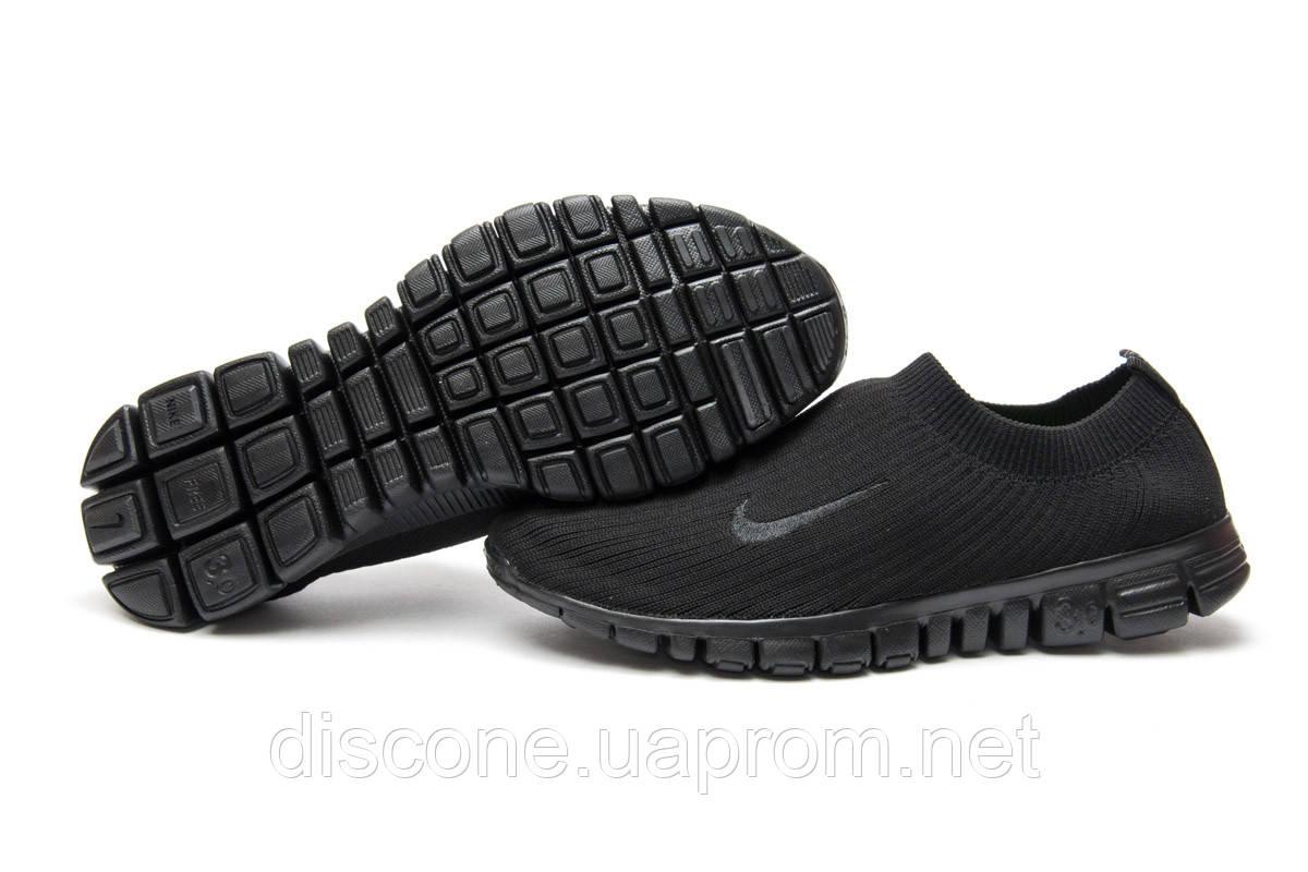 Кроссовки мужские ► Nike Free Run 3.0, черные (13501), р. (нет на складе) П Р О Д А Н О! ✔ЧеРнАяПяТнИцА