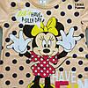 Летний костюм Minnie Mouse для девочки. Маломерит. 5 лет, фото 2