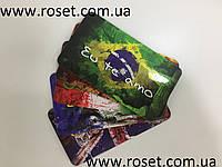 Набор магнитов с надписью: «Я тебя люблю» на разных языках, фото 1
