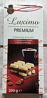 Шоколад молочно-кофейный Luxima Premium Czekolada Mleczna, 200 гр., фото 1