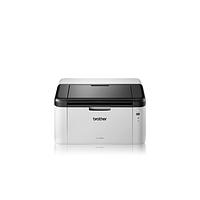 Принтер BROTHER HL-1210WE white