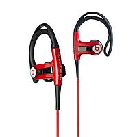 Наушники Monster PowerBeats Sport Red