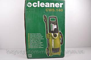 Автомойка 1800W Cleaner CW5.140