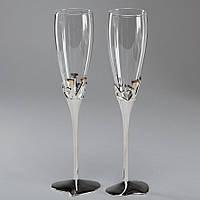 Свадебные бокалы LOVE 563/105