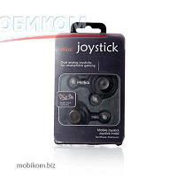 Джойстик Joystick for Touchscreen Double (игровой, два креления)