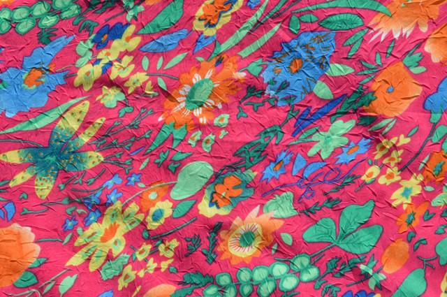 Парео сарафан розовое 4