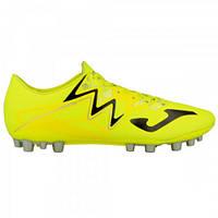 Бутсы футбольные Joma CHAMPION 711 желтые CHAS.711.AG 853bef38e0e56
