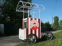 Велоларек, магазин  - Ice cream