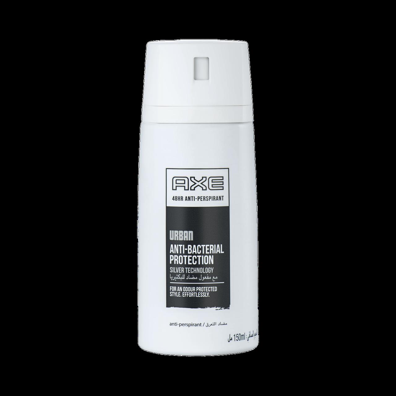 Акція -13% Дезодорант AXE Защита против запаха 150 мл EU