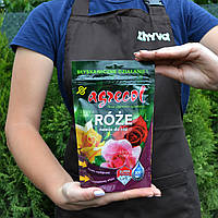 Добриво Agrecol для троянд водорозчинне 350г