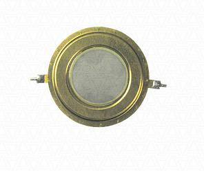 Пьезоэлектрический звукоизлучатель ЗП-3 (3v,75дБ)